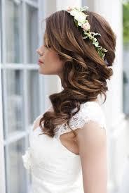 Découvrez Les 10 Plus Belles Coiffures De Mariage