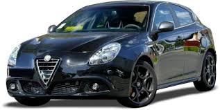 alfa romeo 2015 black. Wonderful Alfa 2015 Alfa Romeo Giulietta With Black R