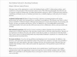 Goldman Sachs Resume Remarkable 48 Best Goldman Sachs Resume