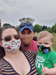 News - Mother Daughter Team Make Face Masks for ... - DVIDS
