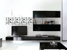 Black Living Room Cabinet Stylish Design Black Wall Units For Living Room  Living Room Black Living