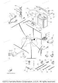 Wiring diagram for 250 yahama timberwolf