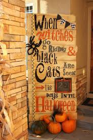 best  halloween porch decorations ideas on pinterest