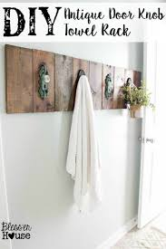 7 brilliant ways to recycle old door s