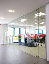 cool office partitions. Frameless Glass Office Partitions Cool C