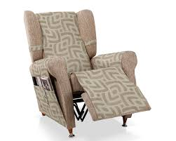 recliner chair cover moluengo