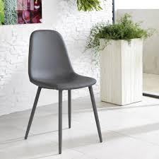 Moderne Design Kunstlederen Woonkamer Stoel L38x P43cm Mona
