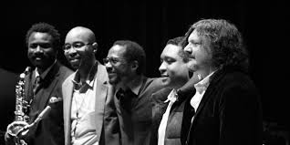 <b>Brian Blade</b> and the Fellowship Band: <b>Body</b> and Shadow (review ...