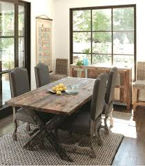 rustic chic dining room ideas. Full Size Of House:rustic Chic Dining Room Ideas 47 Calm And Airy Designs Digsdigs Rustic I