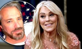 Dina Lohan's secret boyfriend REVEALED as NoCal investment consultant Jesse  Nadler, 53 | Daily Mail Online