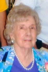 Elizabeth Clark-Luka Obituary - Death Notice and Service Information
