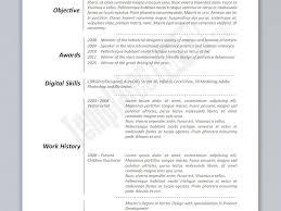 Download Artist Resume Sample   haadyaooverbayresort.com