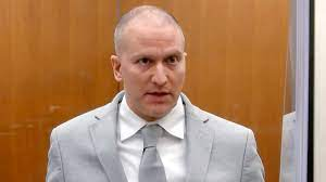 Derek Chauvin Plans To Appeal His Conviction In George Floyd's Murder -  newsbinding