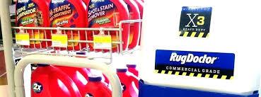 red doctor carpet cleaner al steam cleaner als rug shampooers carpet shampooer al rug doctor