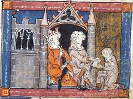 courtly magic in the middle ages net