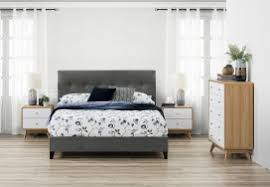 Amazing Arya 4 Piece Queen Bedroom Suite