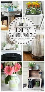400 Best DIY Images On Pinterest  DIY Draw And GiftsDiy Summer Decorations For Home