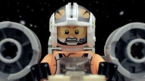 <b>LEGO Star Wars</b> X-Wing Fighter <b>75032</b> Animated in 4K - YouTube