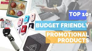 Top Promotional The Best Budget Promotional Items That Dont Feel Cheap