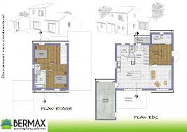 Exceptional Plan Maison Moderne A Etage