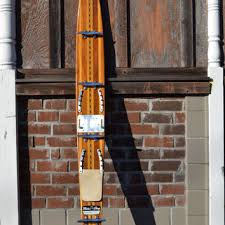 Vintage Ski Coat Rack Water Ski Decor Home Decorating Ideas 73