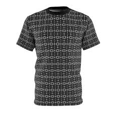 Mens Patterned T Shirts