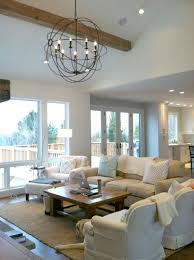 family room lighting. Trend Watch: Light Up Your Home With Stylish, Eco LED Lights | Transitional Living Rooms, Rooms And Room Family Lighting