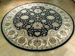 7 foot round rug design ideas