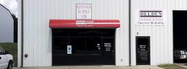 garage doors repairSpringfield MO Garage Door Repair  Installation  Renner