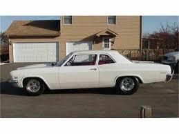 1966 Chevrolet Biscayne for Sale | ClassicCars.com | CC-347803