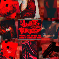 Baddie Red Vibezz wallpaper by ...