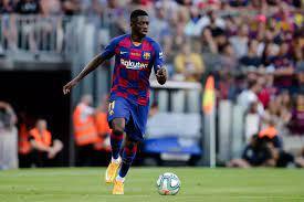 عاجل .. ديمبلي يوافق على تجديد عقده مع برشلونة حتى 2023