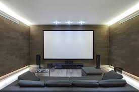 16 theater room decor ideas for the