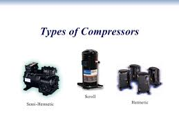 types of refrigeration compressors. types of compressors refrigeration a