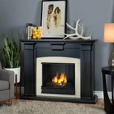 real flame silverton electric fireplace real flame indoor electric fireplace in black wash real flame silverton