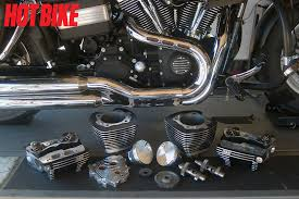 speed spotlight the 106 package for harley davidson twin cam speed spotlight the 106 package for harley davidson twin cam motor