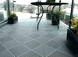 outdoor patio porcelain tile concrete tiles over unique non slip