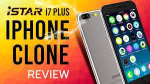 iphone 0 00. istar i7 plus - iphone clone review 0 00