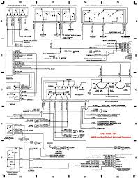 1993 f150 wiring diagrams 93 f150 elec 5