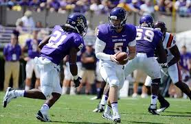 Unc Football Ecu Offensive Scouting Report Keeping It