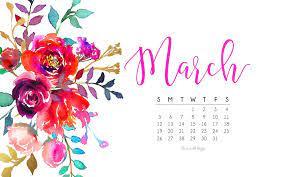 Calendar wallpaper, Computer wallpaper ...