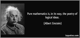 Amazing nine trendy quotes about mathematics image German ... via Relatably.com