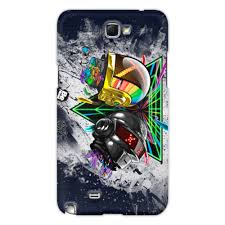 "Чехол для Samsung Galaxy Note 2 ""Daft Punk"" #272864 от ..."