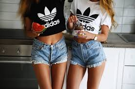adidas girls. adidas, fitness, girl, girls, healthy adidas girls s