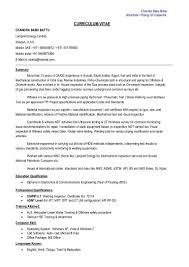 Ndt Inspector Resume Qc Welding Inspector Resume Format Resume Format Example