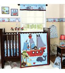 3 trend lab wild forever 3pc crib bedding set piece furniture home design free
