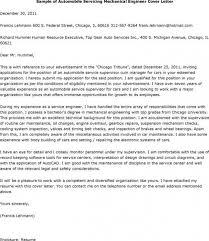 Mechanical Engineering Intern Cover Letter Download Mechanical Engineering Internship Cover Letter Hvac