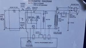 Wiring Diagram For Ge Microwave - toyota.3ab.slt-legal.fr