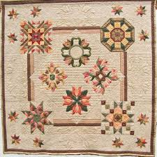 138 best quilts images on Pinterest | Patchwork quilting, Quilt ... & Sampler Sonata Focusing on techniques including fine hand piecing, needle  turn applique and padded quilting, this quilt has appeal to those wishing  to ... Adamdwight.com