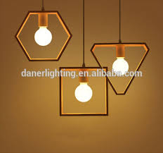 wood lighting fixtures. Wood Geometric Chandelier Ceiling Hanging Lamp Shades Art Decorative  Pendant Lights Lighting Fixtures Wood Lighting Fixtures